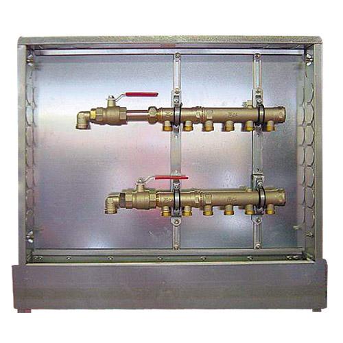 Distributivna stanica za radijatorsko grejanje