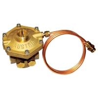Regulator diferencijalnog pritiska 4002 FIX TS