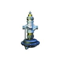 Kombi ventil - Regulator protoka sa livenim kućištem