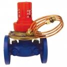 Regulator diferencijalnog pritiska sa prirubnicama 4007 F