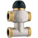 HERZ-termostatski trokraki mešni i razdelni ventil, sa bajpas-oma