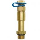 Merni ventili za STROMAX