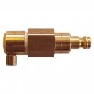 Set adapter mernih ventila za HERZ-STROMAX