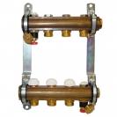HERZ-Razdelnik za podno grejanje, DN25 (1