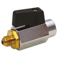 Impulsni vod i kugla ventil za reg. dif. pritiska 4007, 4002 i 4202
