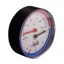 Thermomanometer