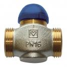 Termostatski prolazni ventil (normalno zatvoren)