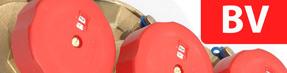 HERZ BV - Kalkulator za Herz Regulacione ventile