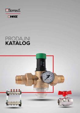 Kovina - katalog 2020